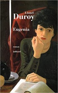 Book Cover: Eugenia