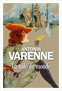 Book Cover: La toile du monde