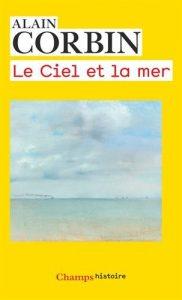Book Cover: Le ciel et la mer