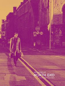 Book Cover: North End