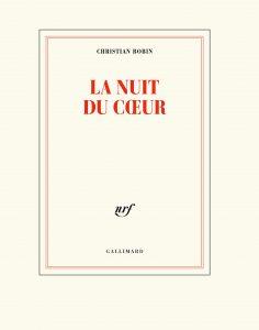 Book Cover: La nuit du cœur