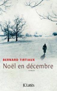 Book Cover: Noël en décembre