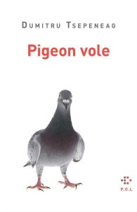 Book Cover: Pigeon vole