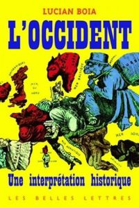 Book Cover: L' Occident: Une interprétation historique