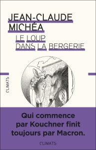 Couverture d'ouvrage: Le loup dans la bergerie : Droit, libéralisme et vie commune