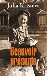 Couverture d'ouvrage: Beauvoir présente
