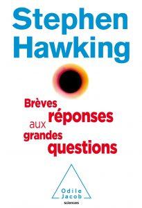 Couverture d'ouvrage: Brèves réponses aux grandes questions