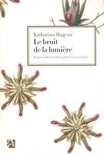 Book Cover: Le bruit de la lumière