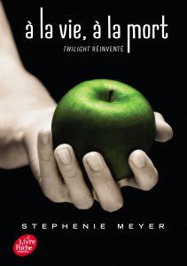 Book Cover: À la vie, à la mort