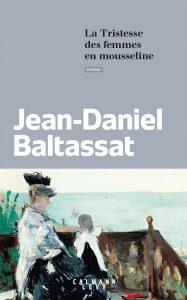 Book Cover: La Tristesse des femmes en mousseline