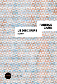 Book Cover: Le discours