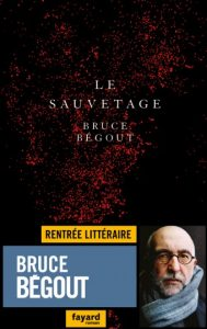 Book Cover: Le sauvetage