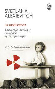 Book Cover: La supplication