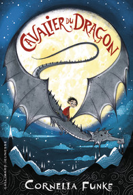 Book Cover: Cavalier du dragon