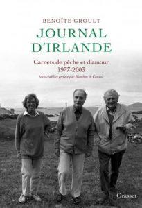 Book Cover: Journal d'Irlande
