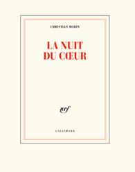 Couverture d'ouvrage: La nuit du cœur