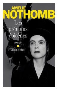Book Cover: Les Prénoms épicènes