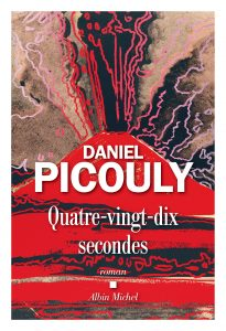 Book Cover: Quatre-vingt-dix secondes