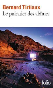 Couverture d'ouvrage: Le Puisatier des abîmes