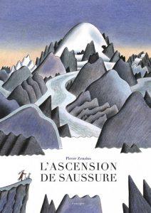Book Cover: L'ascension de Saussure