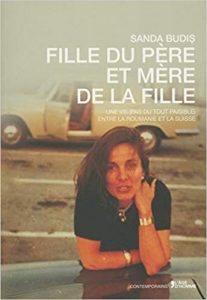Book Cover: Fille du Père et Mère de la Fille