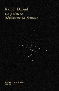 Book Cover: Le peintre dévorant la femme