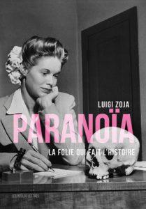 Book Cover: Paranoïa
