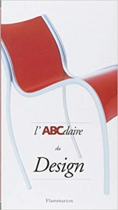 Book Cover: L'ABCdaire du Design
