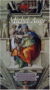 Book Cover: L'ABCdaire de Michel-Ange