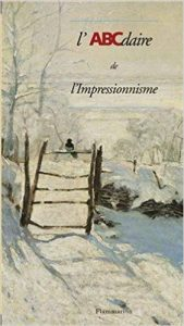 Book Cover: L'ABCdaire de l'Impressionnisme