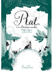 Book Cover: Rat et les animaux moches