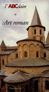 Book Cover: L'ABCdaire de l'Art roman