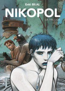 Book Cover: La Trilogie Nikopol