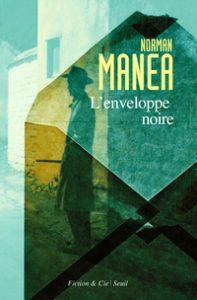 Book Cover: L'enveloppe noire