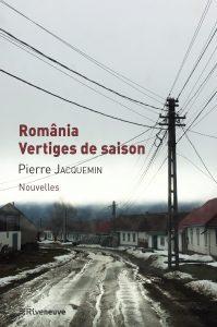 Book Cover: România, vertiges de saison