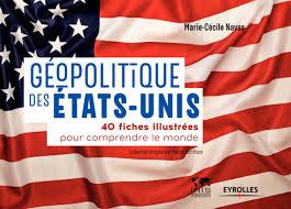 Book Cover: Géopolitique des États-Unis