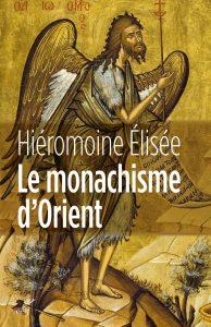 Book Cover: Le monachisme d'Orient