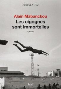 Book Cover: Les Cigognes sont immortelles