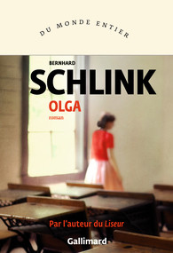 Couverture d'ouvrage: Olga