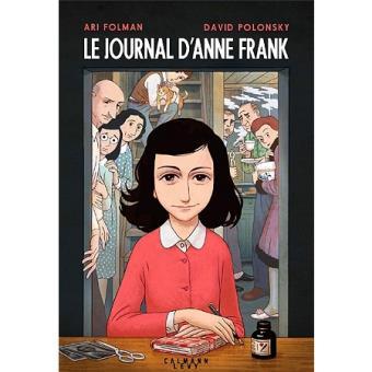 Couverture d'ouvrage: Le journal d'Anne Frank