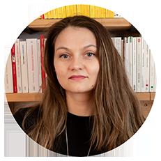 Elena Gheorghica